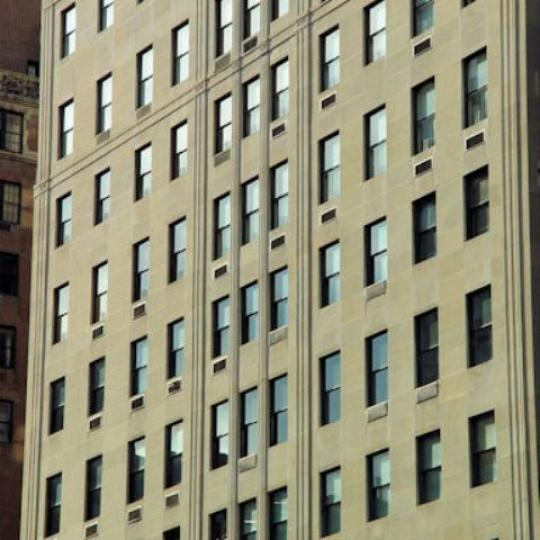 740 Park Avenue Facade - Upper East Side NYC Condominiums