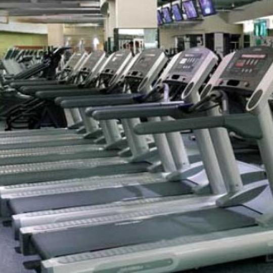 Manhattan View Health Club - Clinton NYC Condominiums
