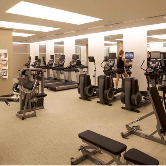 39 East 29th Street Fitness Center - NYC Condos for Sale