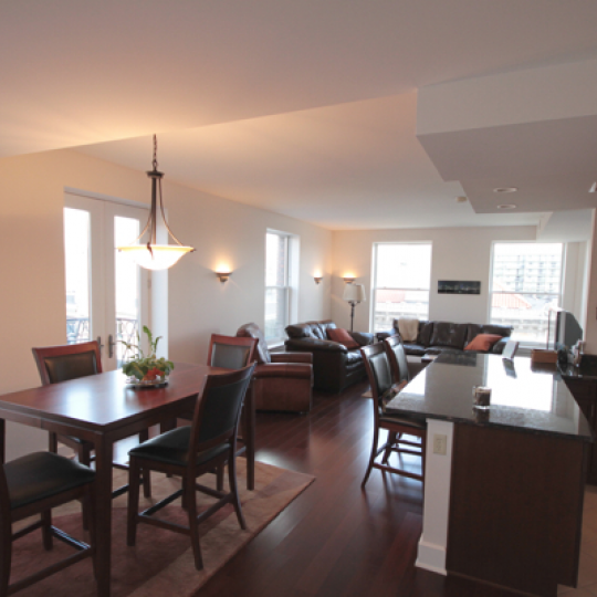 Condos In Manhattan For Rent: Fitzgerald Condominium