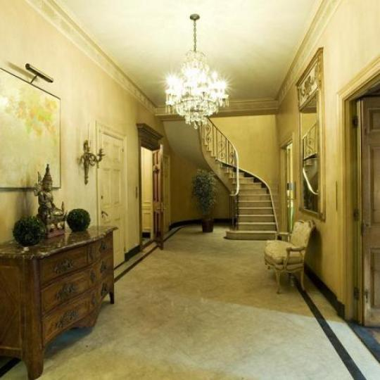 740 Park Avenue Foyer - Condominiums for Sale NYC