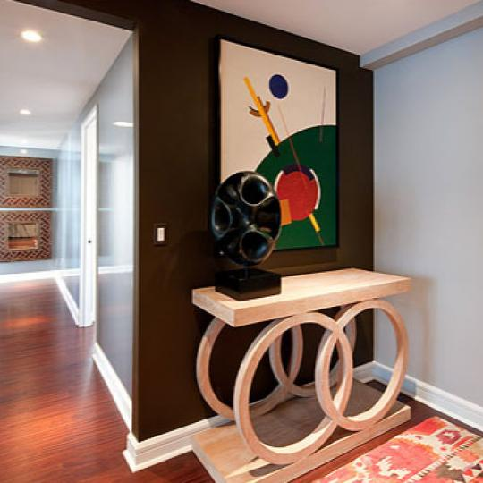 The Rushmore Foyer - Condominiums for Sale NYC