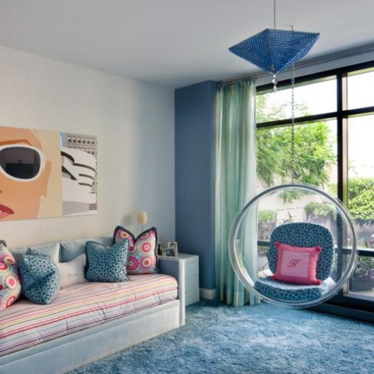 170 East End Avenue Girl's Den - NYC Condos for Sale