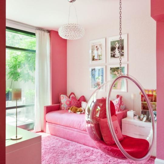 170 East End Avenue Manhattan - Girl's Room