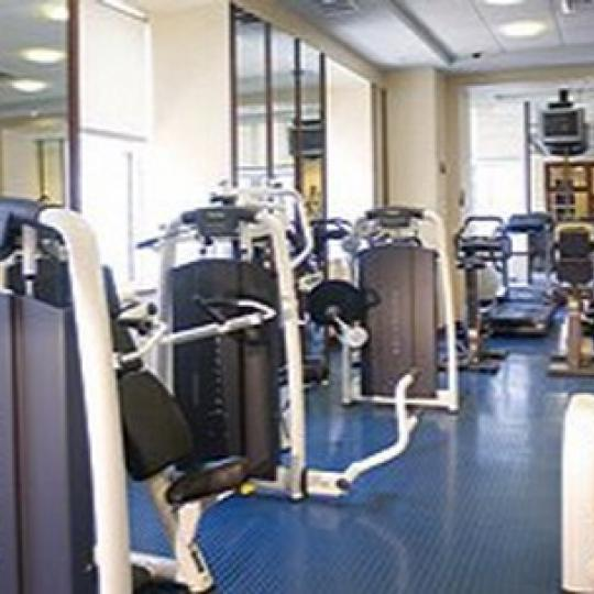 425 Fifth Avenue Fitness center – NYC Condos for Sale