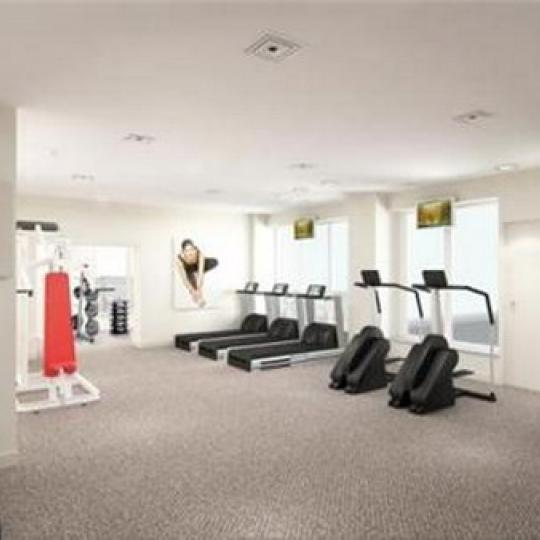 1485 Fifth Avenue Fitness Center – NYC Condos for Sale