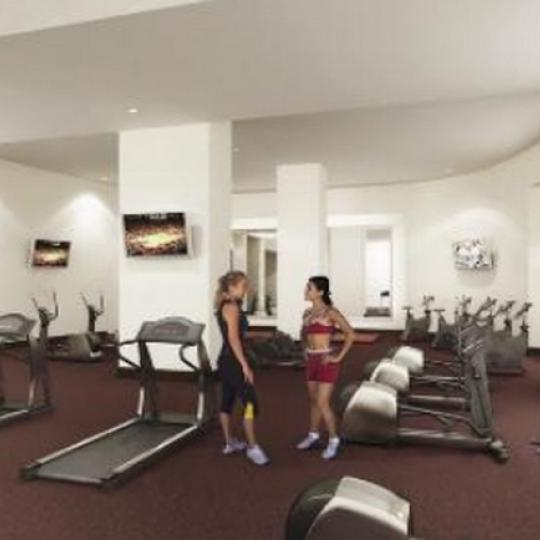 100 Riverside Boulevard Fitness Center – NYC Condos for Sale