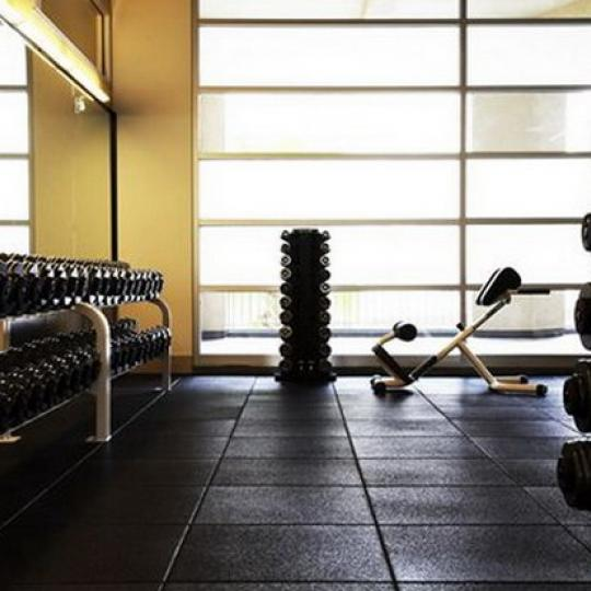 Casa 74 Fitness Center – Manhattan Condos for Sale