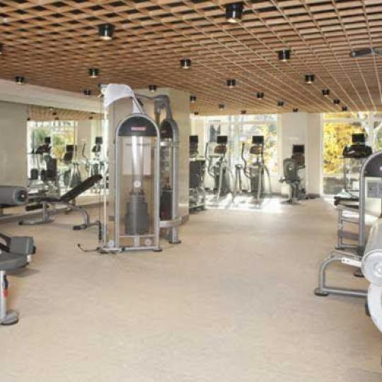 305 East 85th Street Fitness Center – NYC Condos for Sale
