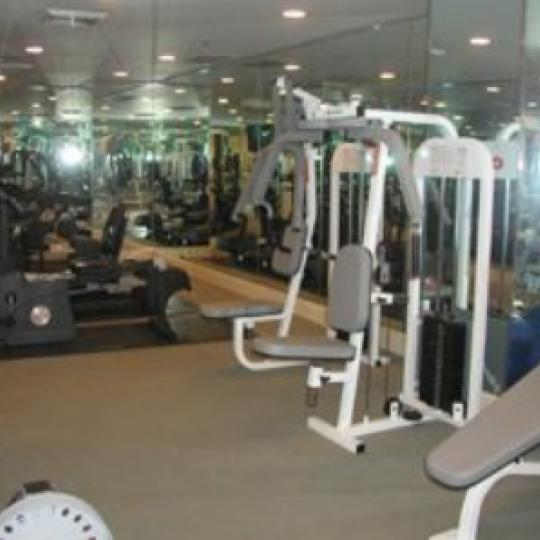 351 East 51st Street  Fitness center - Manhattan New Condos