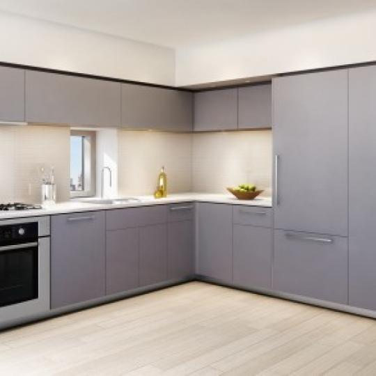 123 Third Avenue Kitchen - Manhattan Condos for Sale