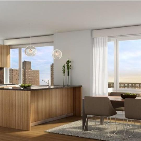 1280 Fifth Avenue Kitchen - Condos for Sale