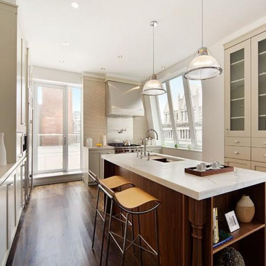 141 Fifth Avenue Kitchen - Condominiums for Sale NYC