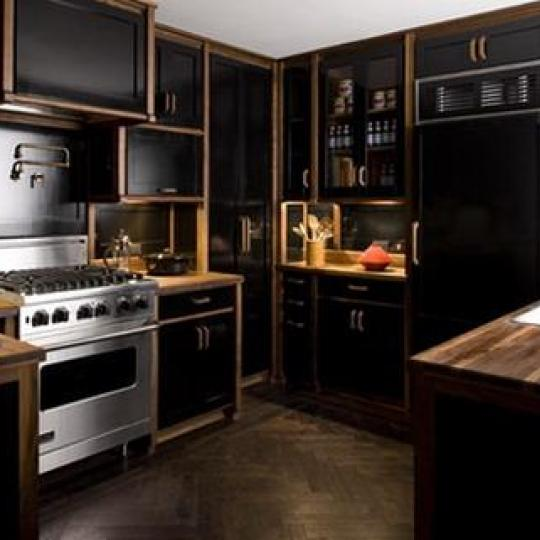 211 Elizabeth Street New Construction Building Kitchen – NYC Condos