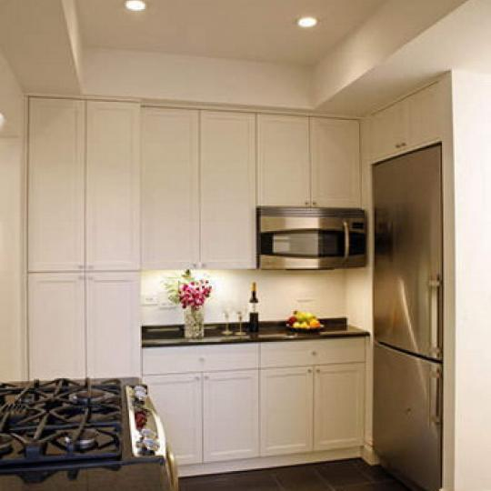 25 Fifth Avenue Kitchen – Condominiums for Sale NYC