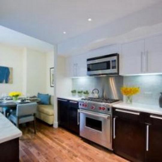 300 East 79th Street Kitchen – Condominiums for Sale NYC