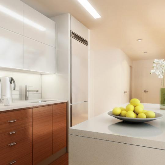 303 East 33rd Street Kitchen - Condos for Sale