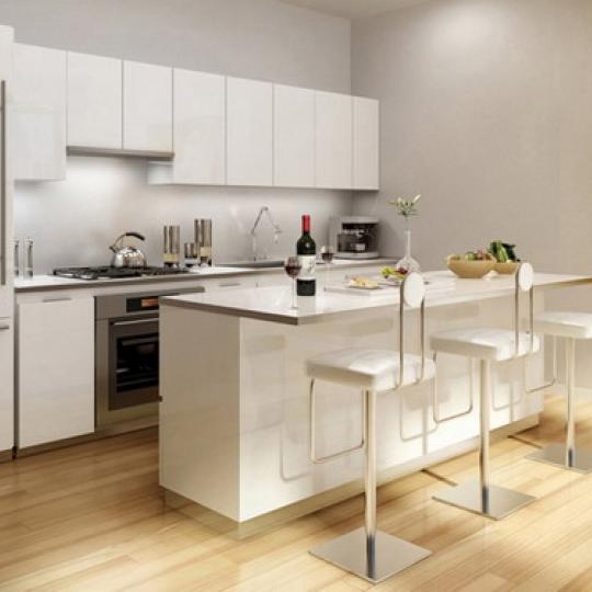 77 Reade Street Kitchen - Condos for Sale
