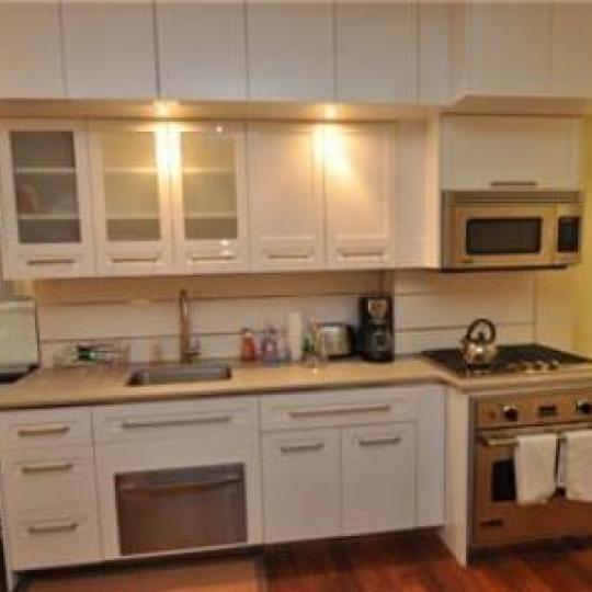 219 West 81st Street NYC Condos – Kitchen at Avonova