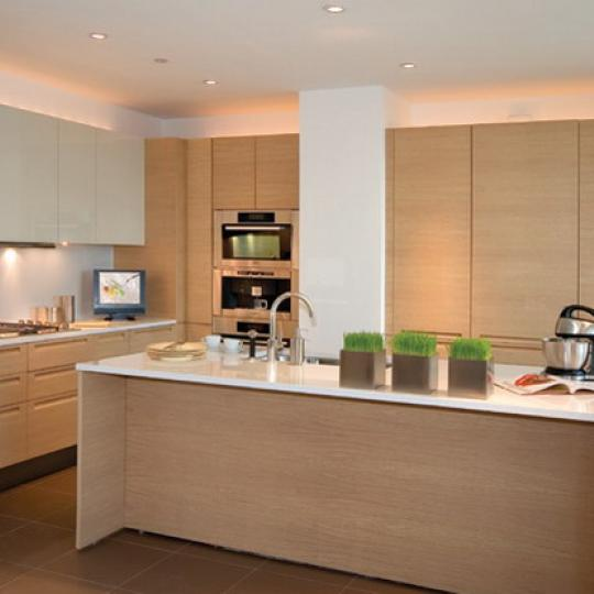 Casa 74 Kitchen – Condominiums for Sale NYC