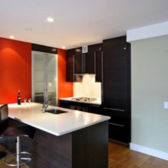 Chatham 44 Kitchen - 464 West 44th Street Condos for Sale