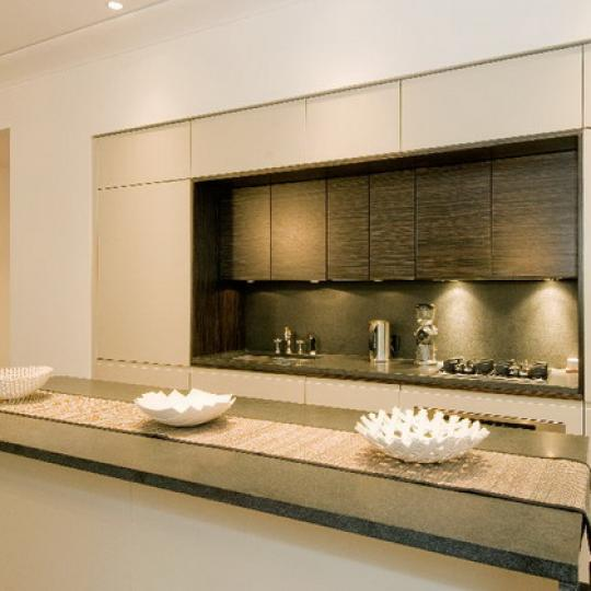 55 Wall Street Kitchen - NYC Condos for Sale