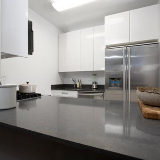 99 John Street Kitchen – Manhattan New Condos