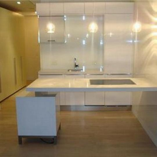 District Kitchen Area – New Condos for Sale NYC