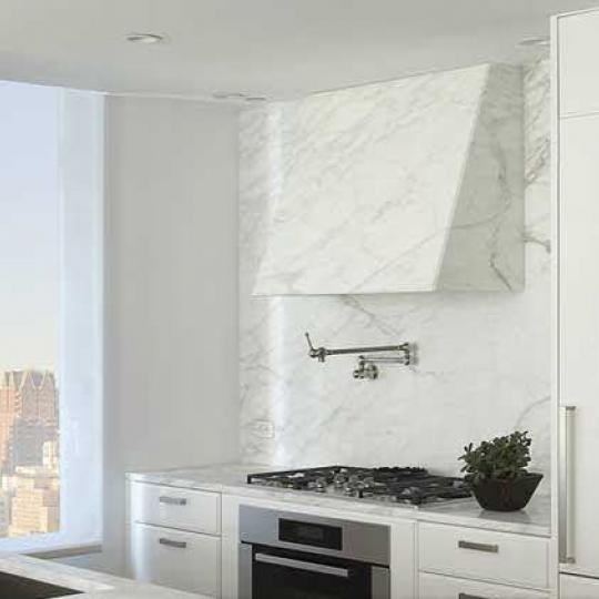 305 East 85th Street NYC Condos – Kitchen at Georgica