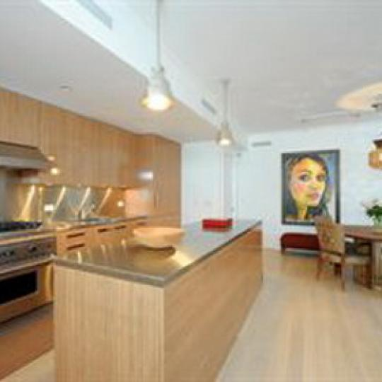 Landmark Kitchen - New Condos for Sale NYC