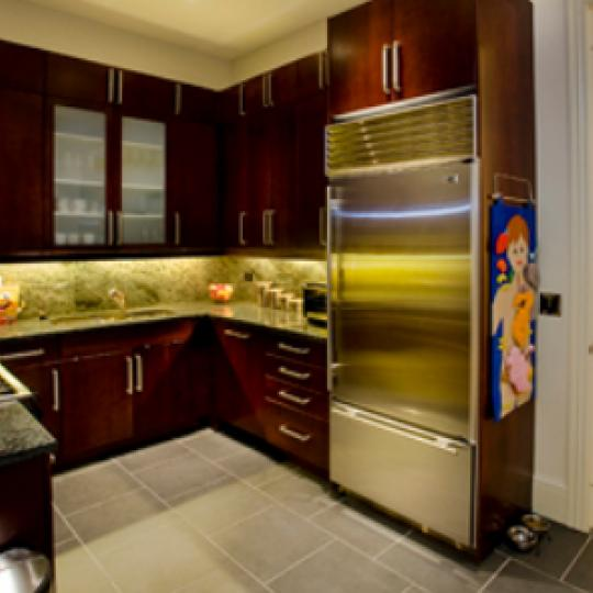 The Beekman Regent Kitchen Area - New Condos for Sale NYC
