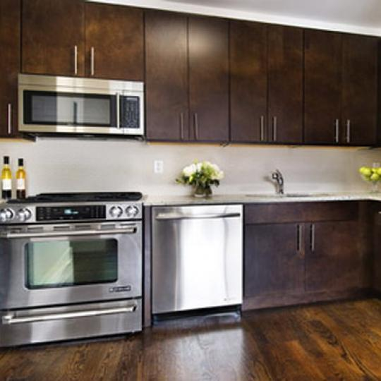 The Douglass Kitchen - 2110 Frederick Douglass Boulevard Condos for Sale