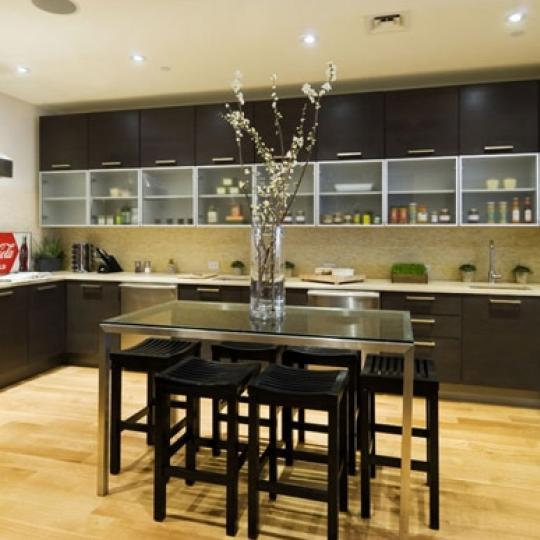 The Legacy Kitchen - Condominiums for Sale NYC