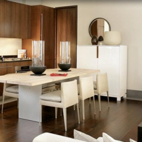 40 Broad Street Kitchen - NYC Condos for Sale