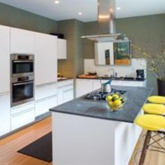 Tribeca Summit Kitchen - Condos for Sale NYC