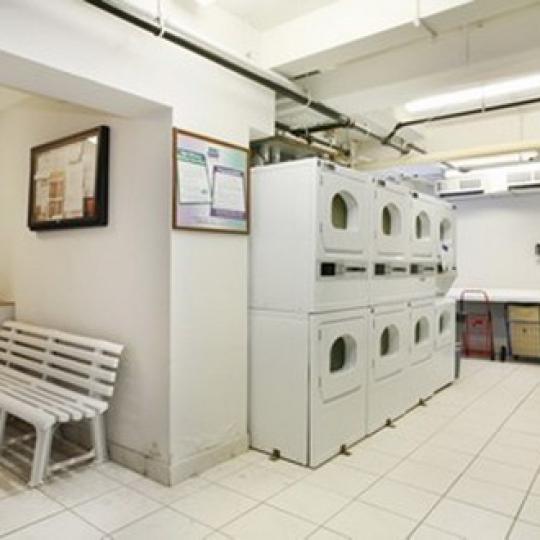 230 Riverside Drive Laundry – Manhattan New Condos