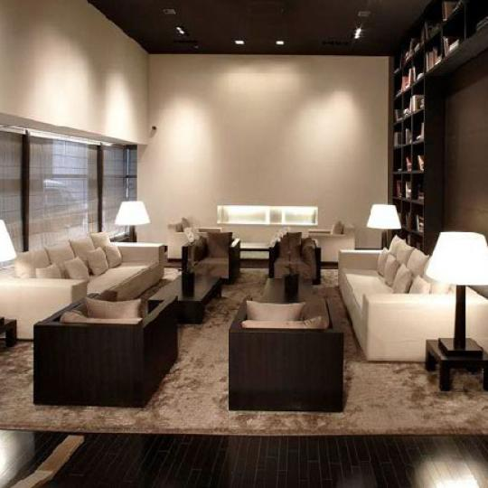20 Pine Library - Condominiums for Sale NYC