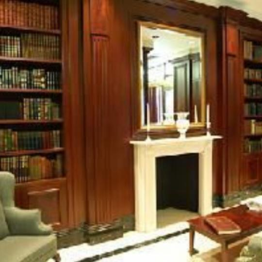The Beekman Regent New Construction Building Library - NYC Condos
