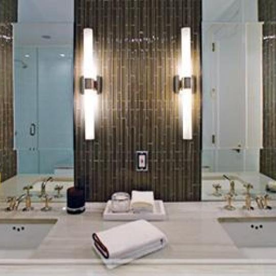 Linden 78 Condominiums - Bathroom 230 West 78th Street