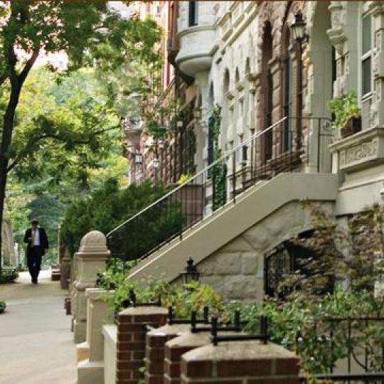 230 West 78th Street Neighborhood view - NYC Condos for Sale
