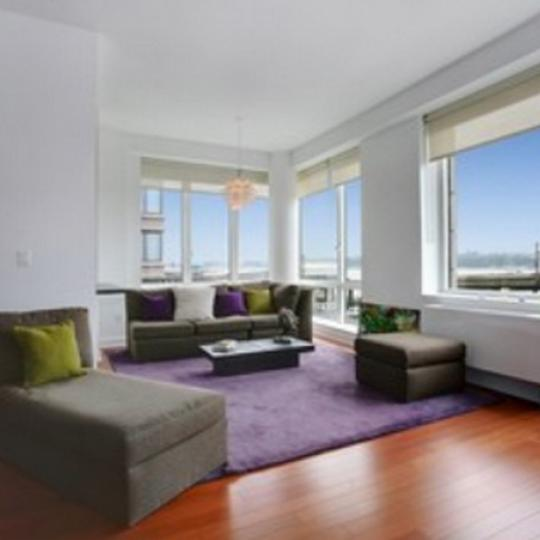 Avery Living Room – New Condos for Sale NYC