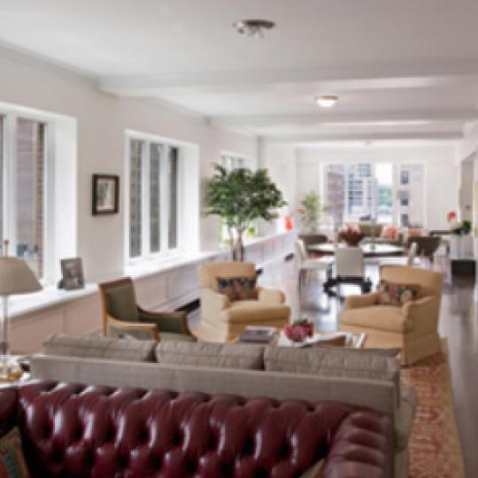 235 West 71st Street Condominiums – Living Room