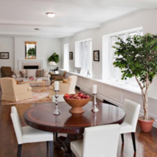 235 West 71st Street Living Room – Condominiums for Sale NYC