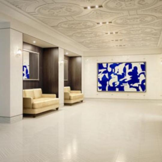 1212 Fifth Avenue Lobby – Manhattan Condos for Sale
