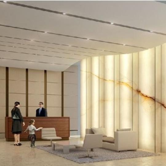 1280 Fifth Avenue Lobby - Manhattan Condos for Sale