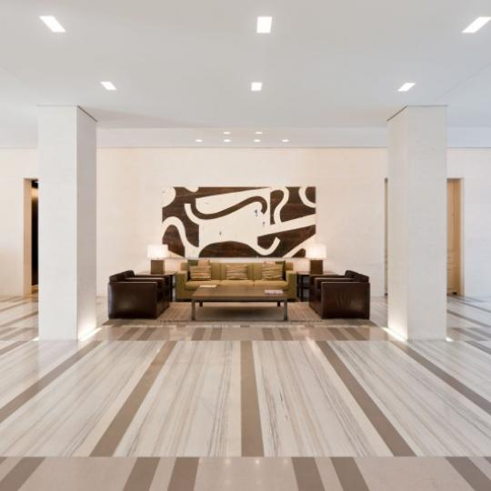 170 East End Avenue Lobby - Manhattan Condos for Sale