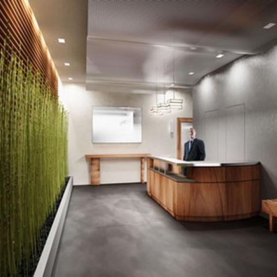 2280 FDB Lobby - Harlem NYC Condominiums