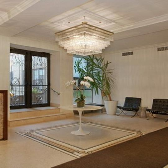 230 Riverside Drive Lobby – Manhattan Condos for Sale