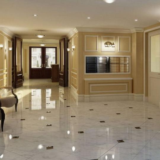 235 West 71st Street Lobby – Manhattan Condos for Sale