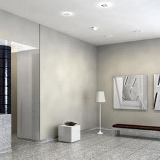 520 West Chelsea Lobby – Manhattan Condos for Sale